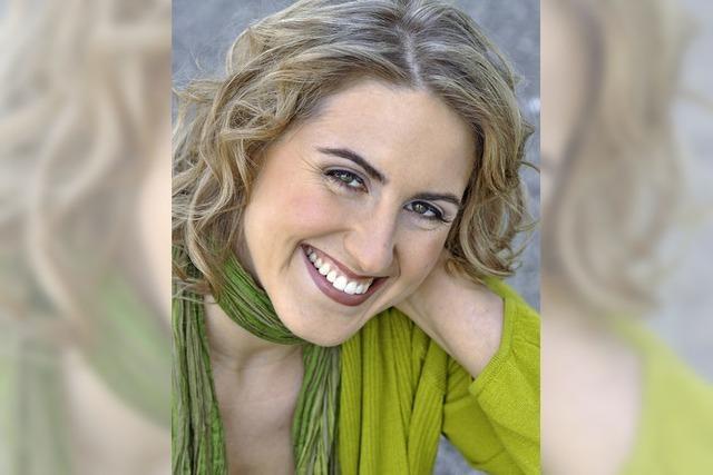 Jacquelyn Wagner: An die Weltspitze gesungen