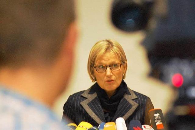 Fall Alessio: SPD-Kreisrätin stellt sich vor Landrätin