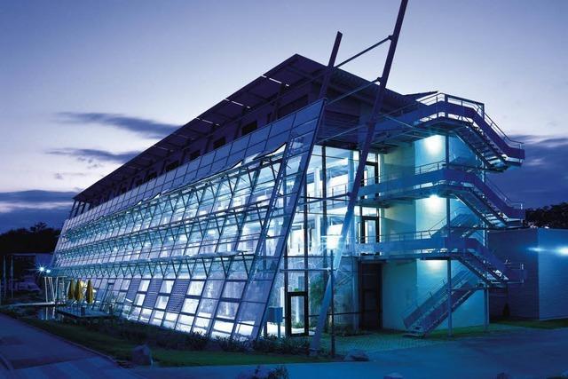 Solar-Fabrik meldet Insolvenz an