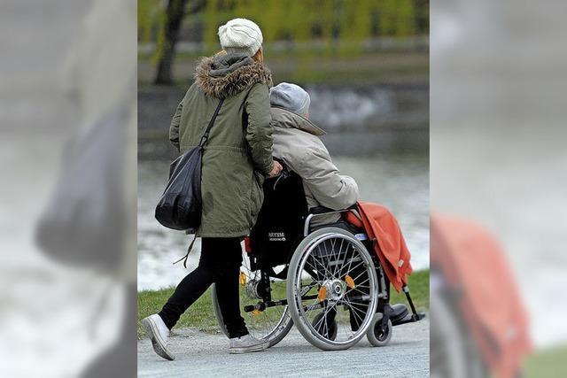 Multiple Sklerose: Leben mit dem Schicksalsschlag