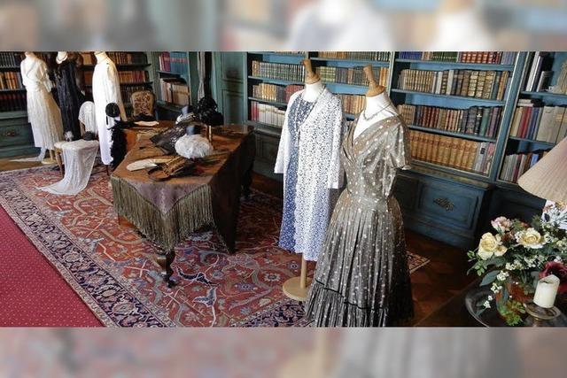 Mode im Wandel der Jahrhunderte