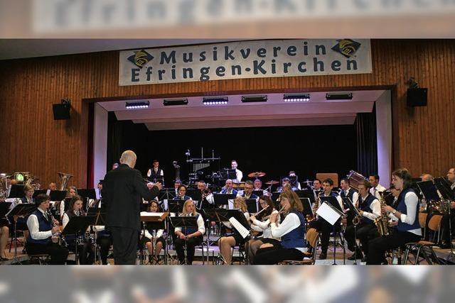 Neuem Dirigenten gelingt fulminanter Einstieg