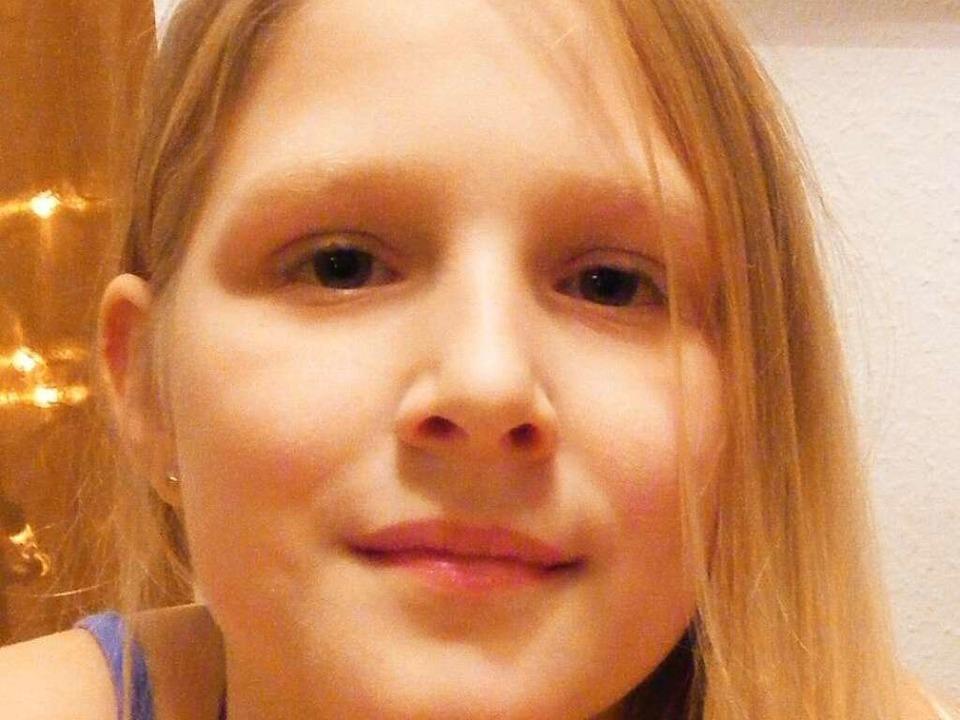 Leonie 9 Jahre aus Badenweiler  | Foto: privat