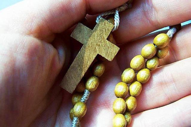 Katholischer Pfarrer hat genug vom Zölibat und tritt ab