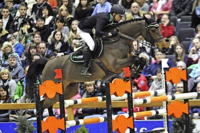 Baden Classics: 400 Pferde und 120 Reiter bieten großen Sport