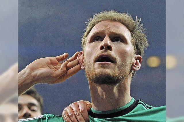 Der FC Bayern kann auch gegen Schalke nicht gewinnen
