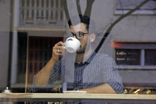Kosmopolitischer Kaffee