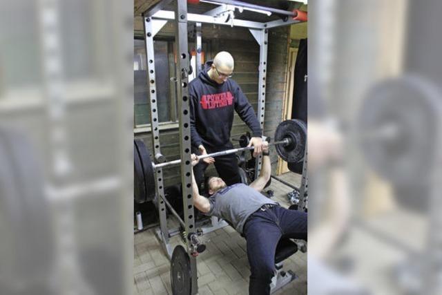 100 Kilo weg, mit Training – und Magen-OP