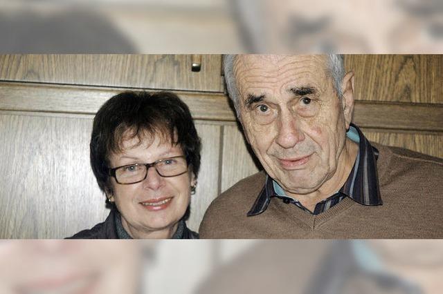 Auch die ehrenamtlich Engagierten werden älter