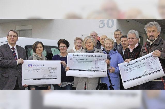12 500 Euro für Senioren