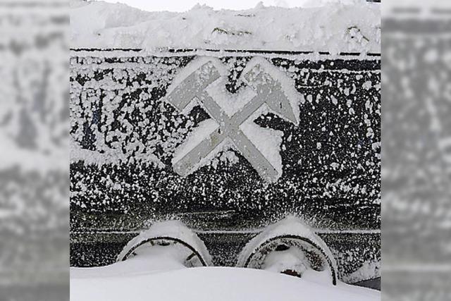 BADISCHE-ZEITUNG.DE: Schöner Schnee
