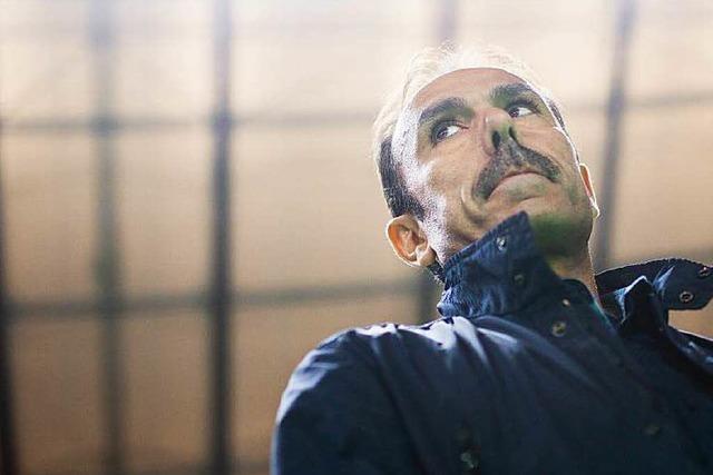 Trainer Jos Luhukay muss bei Hertha BSC gehen