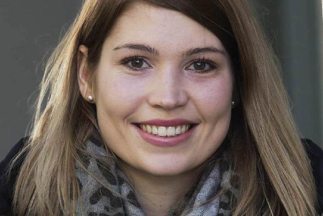 Malterdinger Studentin gewinnt Preis mit provokantem Plakat