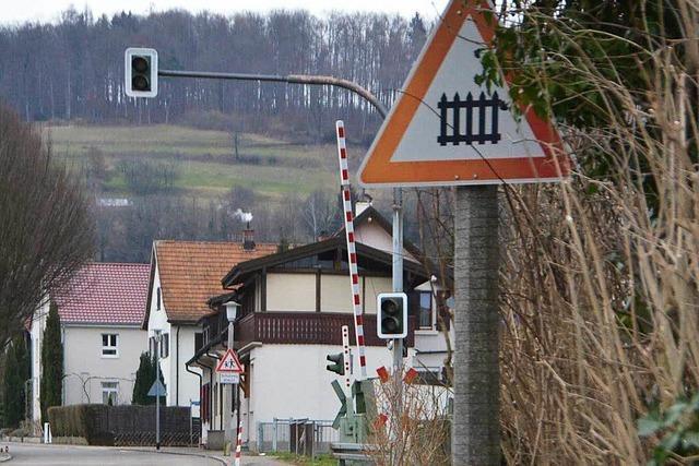 Querspange Kirchstraße kann bald gebaut werden