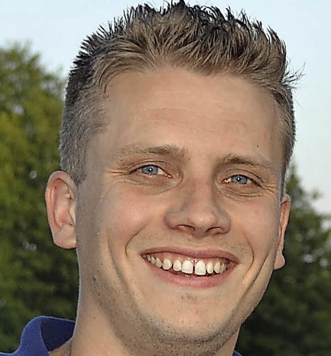 Leitet engagiert die FSV-Jugend: Stephan Klumpp     Foto: archivbild: bzl