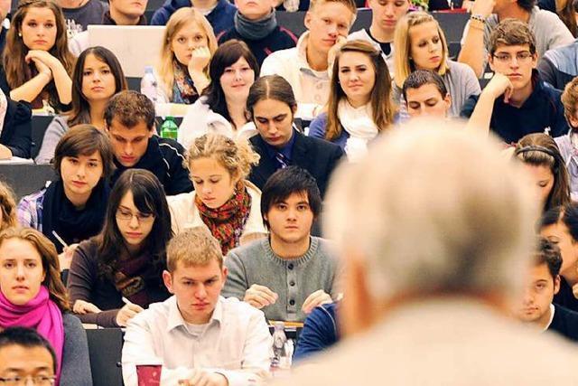 Lehramtsstudium: PH und Universität Hand in Hand