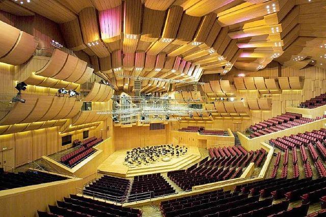 Philharmonie-Umbau sorgt für bayerische Disharmonie