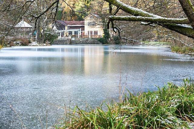 So hört sich der coolste Sound des Schwarzwalds an