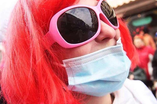 Grippefälle nehmen rasant zu - erste Opfer im Südwesten