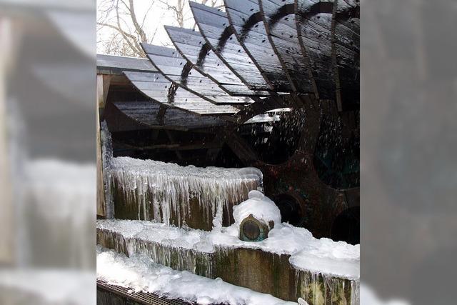 Von eisigen Wintern und strengen Vorschriften