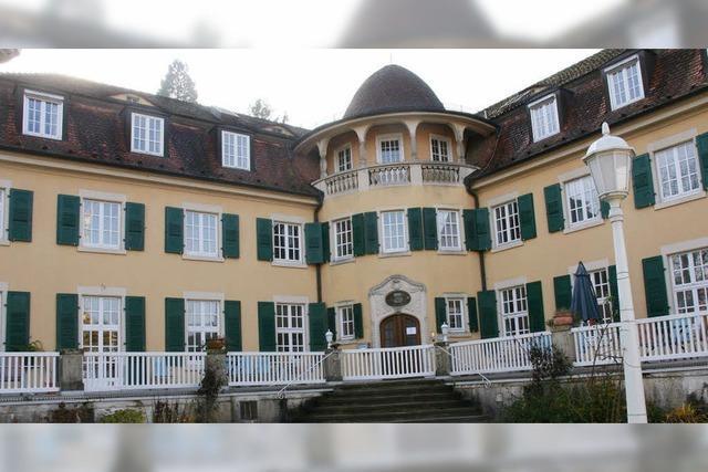 Neues Leben für die alte Villa