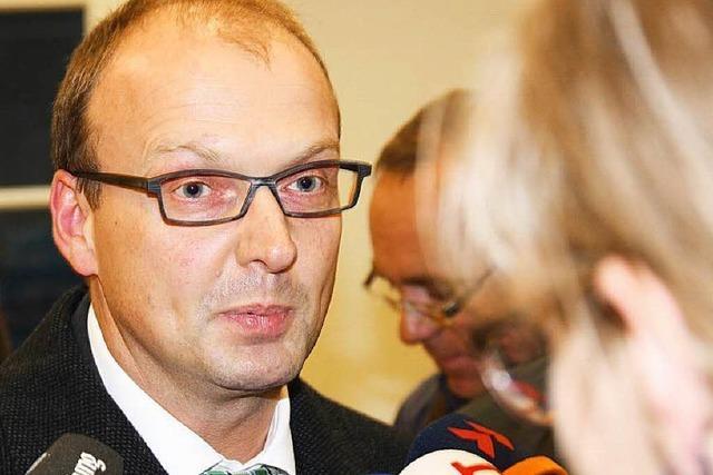 Verurteilter Ex-Bürgermeister Moosmann will Prozess neu aufrollen