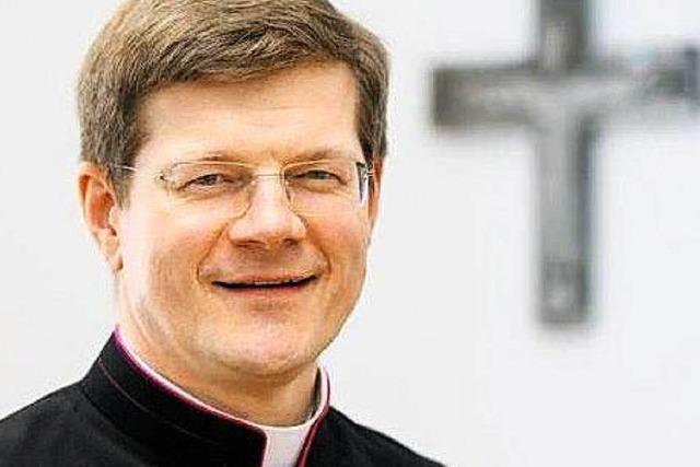 Erzbischof schaltet sich in Flüchtlingsdebatte ein