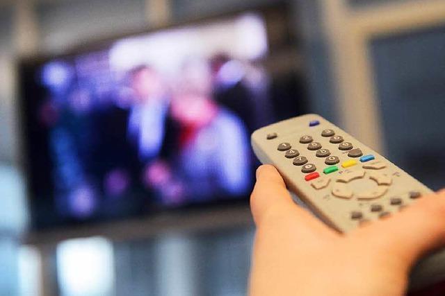 Fernsehsender Telebasel kommt nach Südbaden