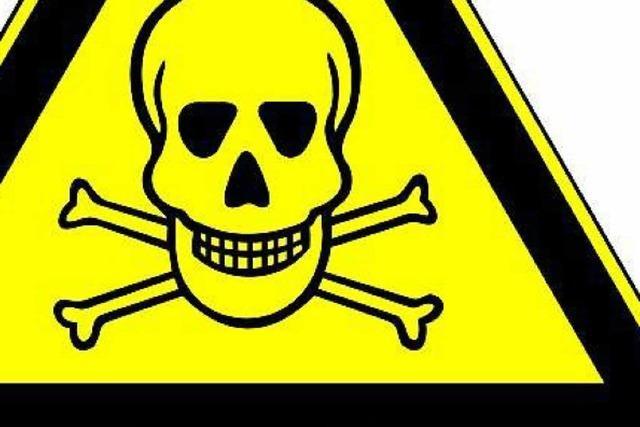 Chemiemüll im Elsass sorgt für Unbehagen im Dreiländereck