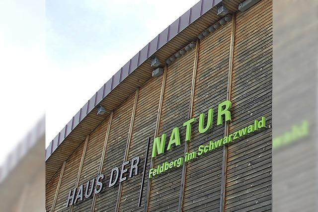 Besucherrekord im Feldberger Haus der Natur