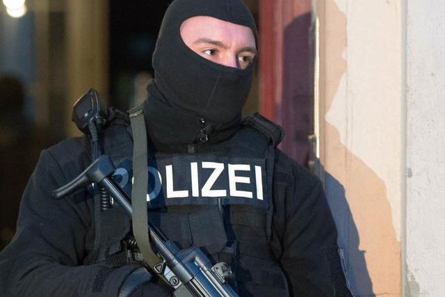 Freiburger Drogenring gesprengt – Haft für vier Männer