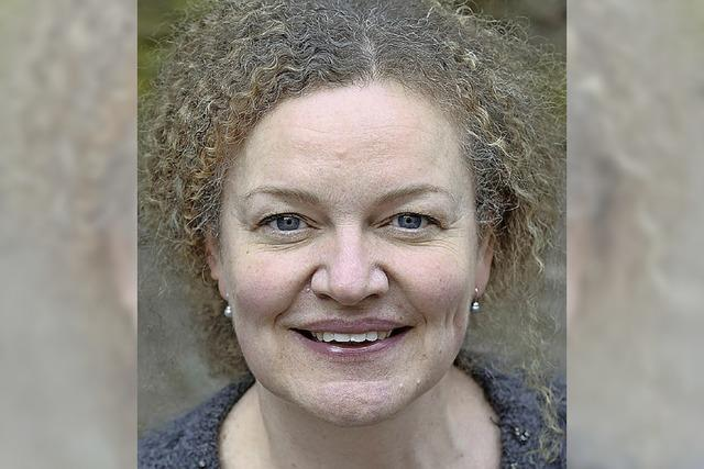 Daniela Reininghaus ist Präparatorin am Museum Natur und Mensch