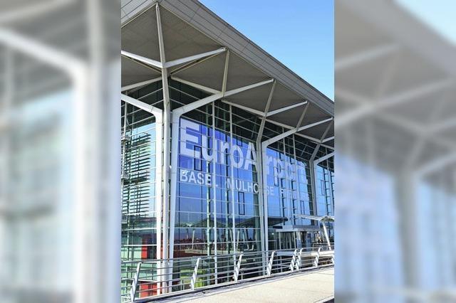 Irischer Billigflieger hat auch am EAP ehrgeizige Pläne