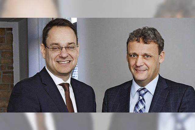 Volksbank Breisgau-Süd: Das Kredit- und Wertpapiergeschäft floriert
