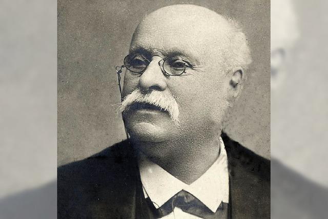 Der Walzerkönig aus Straßburg