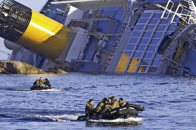 16 Jahre Haft für Chaos-Kapitän Schettino