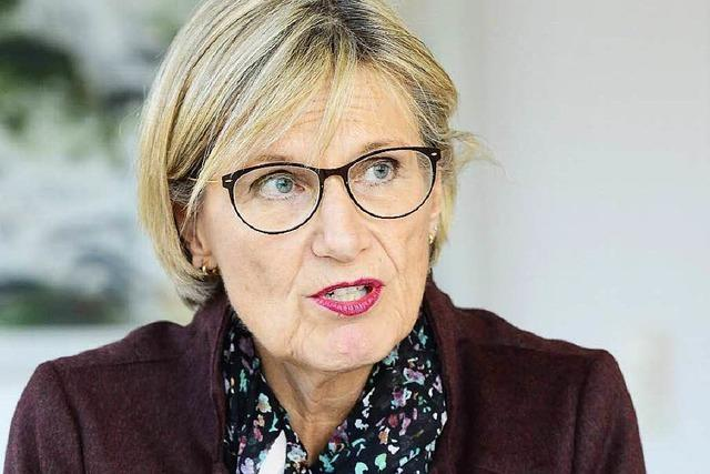 Landrätin Störr-Ritter zum Fall Alessio: