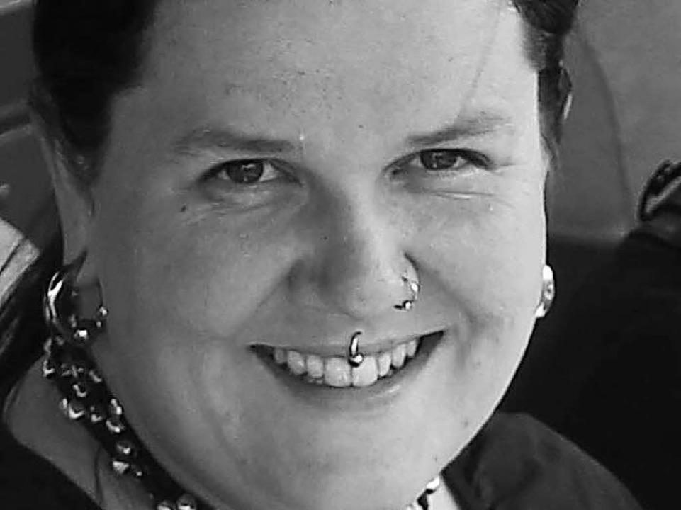Vera Cuntz-Leng forscht über Fanfiction  | Foto: Privat