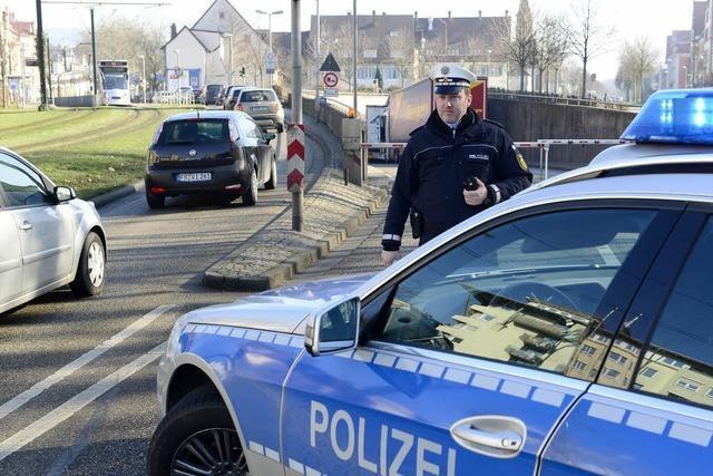 Schützenallee-Tunnel nach Lastwagen-Unfall wieder freigegeben