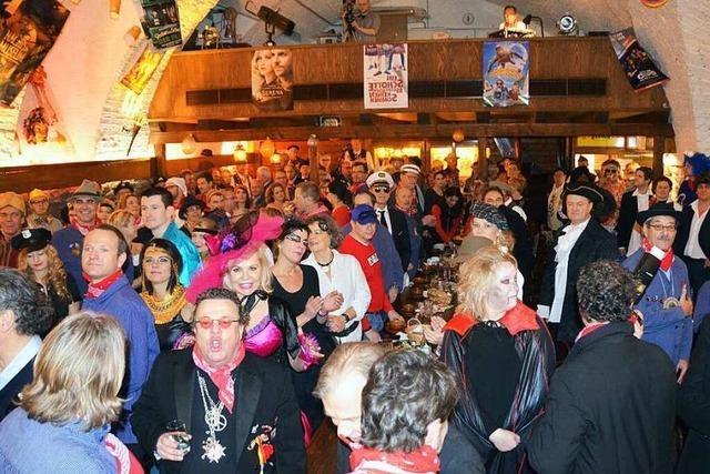 Fotos: Schmutziger Donnerstag in Offenburg