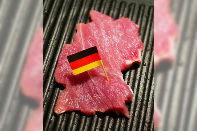 Schweizer sind heiß auf deutsches Fleisch: Schmuggel deutlich angestiegen