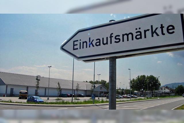 Stadt Endingen lässt Einzelhandelskonzept überarbeiten
