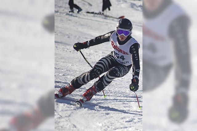 Hinterzarten erwartet Olympia-Starter von übermorgen