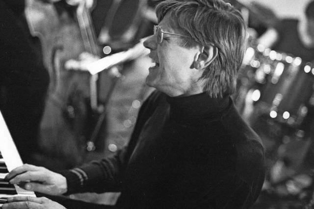 Klaus Koenigs Jazz Live Trio im Basler Bird's Eye