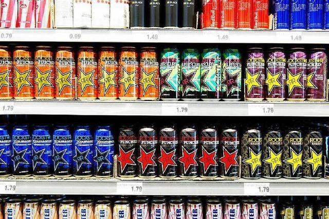 SPD fordert Verbot von Energy-Drinks für Jugendliche