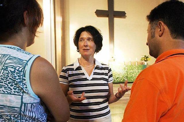 Zahl der Flüchtlinge im Kirchenasyl hat sich versechsfacht
