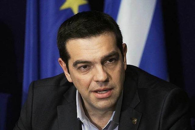 Europartner und Griechenland vereinbaren Gespräche