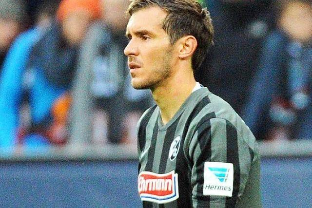 SC Freiburg: Nicolas Höfler fällt aus – Julian Schuster fraglich