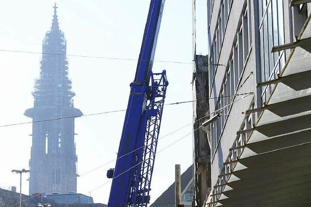 Wofür würden die Freiburger Geld ausgeben und wo sparen?