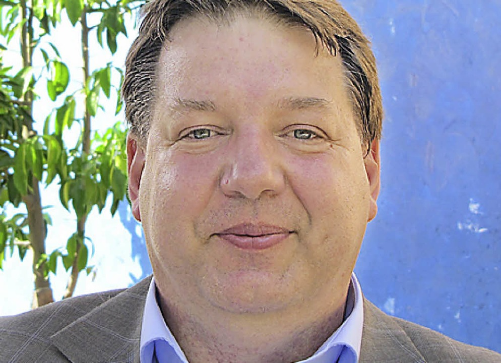 Jürgen Rausch   | Foto: seh